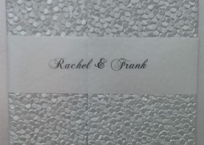 Rachel & Frank